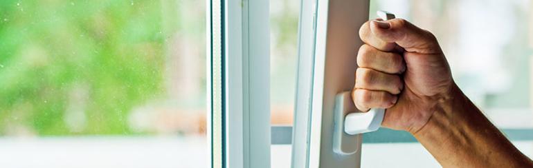 Se apro le finestre devo chiudere i radiatori?